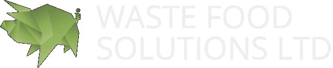 Waste Food Solutions Ltd