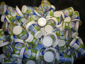 Waste Food De-Packaging