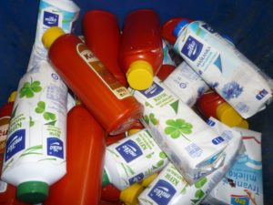 Unsold Food De-Packaging & Recovery for Manufacturers